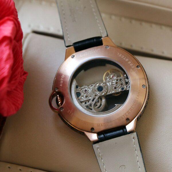 ساعت مردانه اتوماتیک پتک فیلیپ