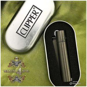 فندک كلاسيک كليپر(CLIPPER)