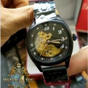 ساعت مردانه اتومات کارتیر( Cartier)