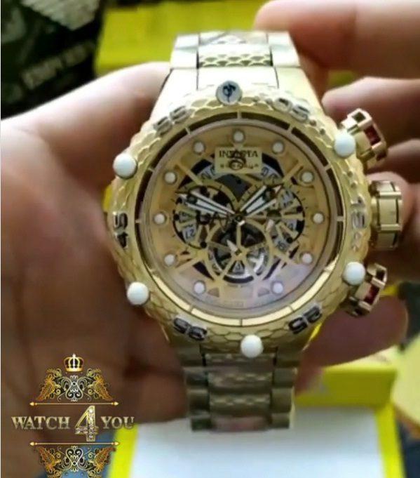 ساعت مردانه اتومات کارتیه( Cartier)