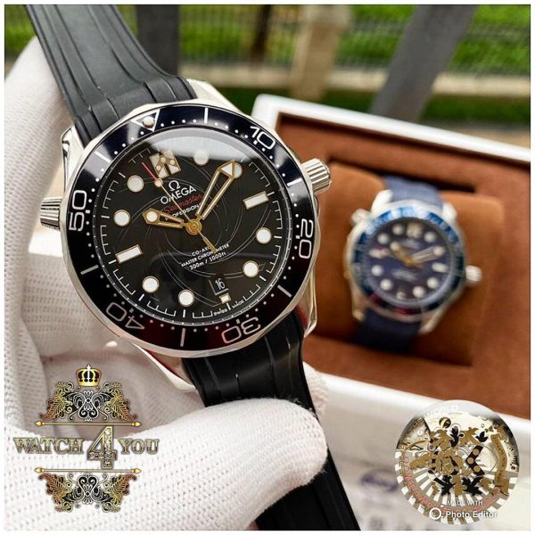 ساعت مردانه امگا (OMEGA)