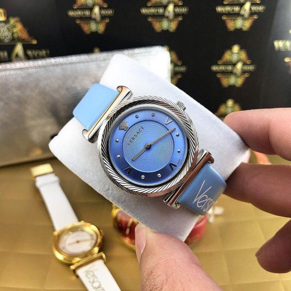 ساعت مچی زنانه ورساچه (Versace)