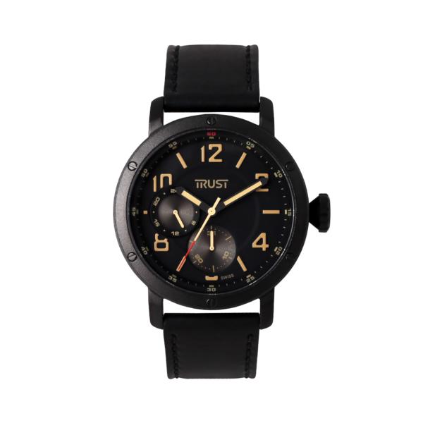 ساعت مچی مردانه کژوال برند تراست مدل G488DVD سری Maxence
