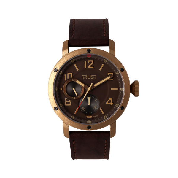 ساعت مچی مردانه کژوال برند تراست مدل G488IUE سری Maxence