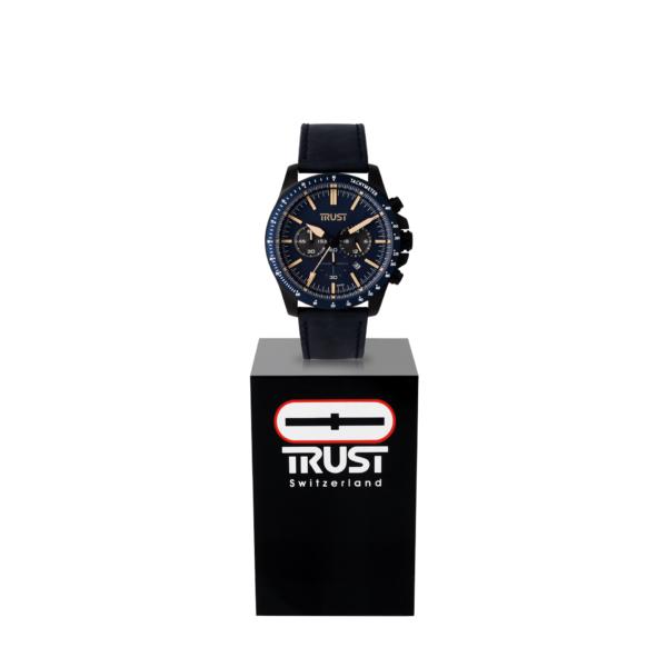ساعت مچی مردانه کژوال برند تراست مدل G492DSG سری Maxence
