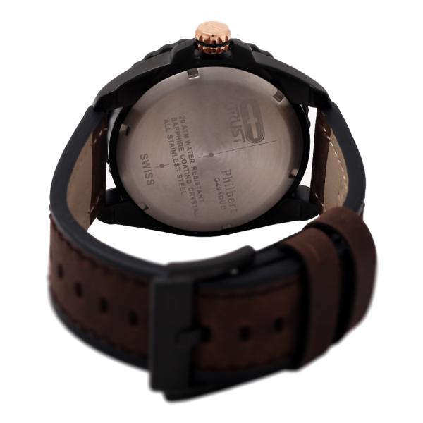 ساعت مچی مردانه کژوال برند تراست مدل G494DUD سری Philbert