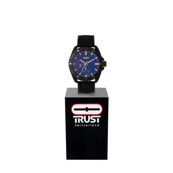 ساعت مچی مردانه کژوال برند تراست مدل G494DVD سری Philbert