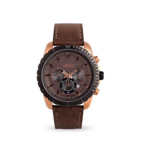 ساعت مچی مردانه کژوال برند تراست مدل G496CUA سری Adeno