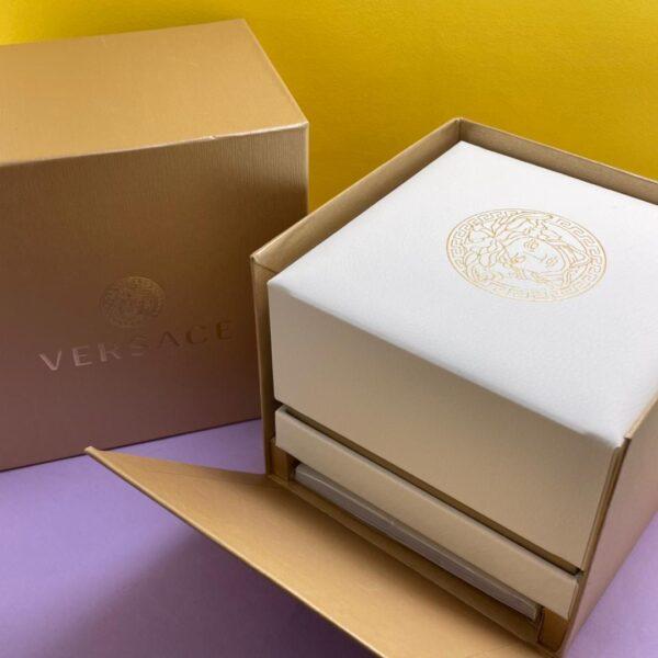 جعبه ساعت اورجینال ورساچه(Versace)