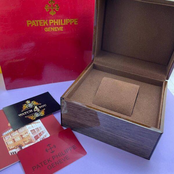 جعبه ساعت پتک فیلیپ(Patek Philippe)