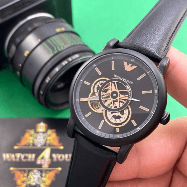 ساعت مچی مردانه امپریو آرمانی(EMPORIO ARMANI)