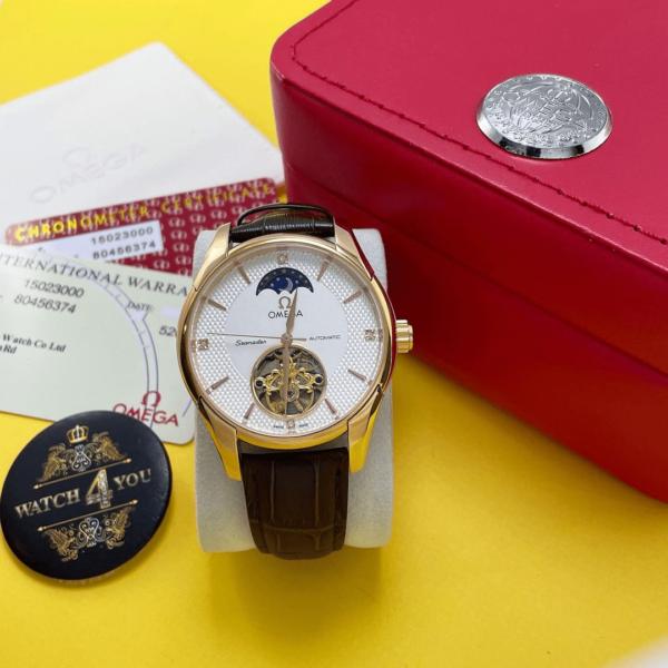 ساعت مچی مردانه امگا(OMEGA)