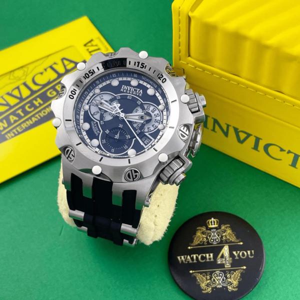 ساعت مچی مردانه اينويكتا (Invicta)