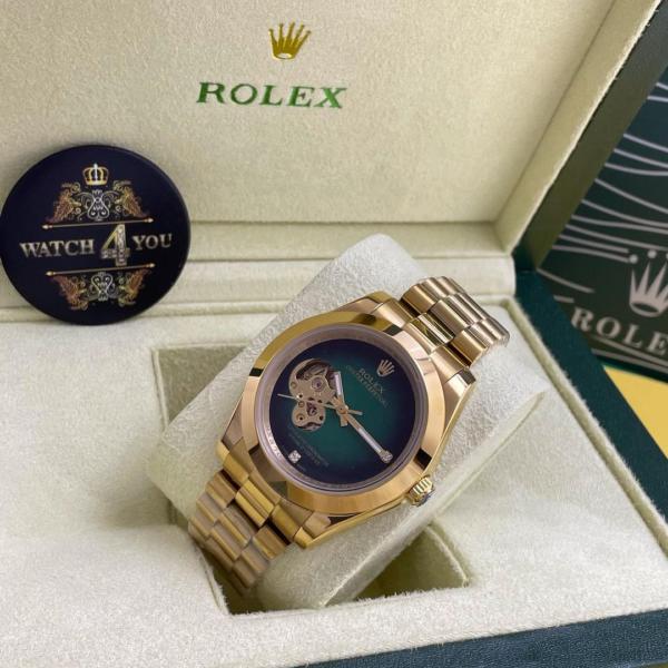 ساعت مچی مردانه رولکس(Rolex)