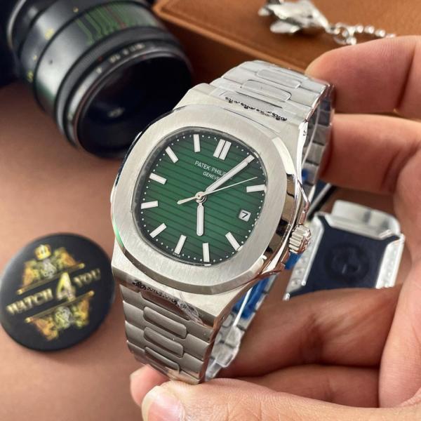ساعت مچی مردانه پتک فیلیپ (Patek philippe)