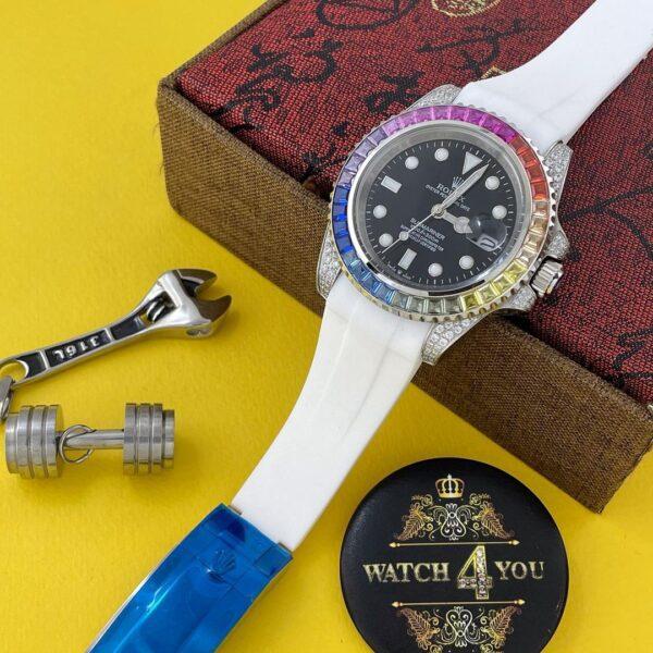 ساعت مچی موتور سوئیس رولکس(Rolex)